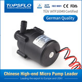 High Temperature Micro electric heating equipment pump