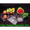 PVC plastic sheet  for  food grade packing