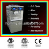 Automatic Soft Ice Cream Machine HM736