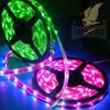 SMD 5050 PU Waterproof Christmas Flexible LED Strip Light