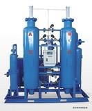 PSA Chemical Nitrogen Plant