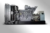 Diesel Generating Set(TP1650)