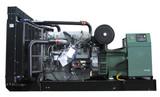 Diesel Generating Set(TP700)