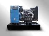 Diesel Generating Set(TP22)