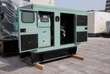 Diesel Generating Set(TP15)