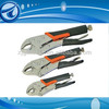 Facotry Supply High Quality Locking Mole Grip Pliers