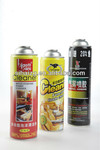 Diam.70 Tinplate Can for Foamy Cleaner (Car Care Series)