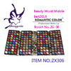 2014 New Eye Shadow Palette/High Quality/Makeup Kit