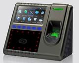 KFACE02 Facial and Fingerprint Time Attendance System