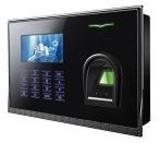 KF05 Biometric Fingerprint Time Attendance System