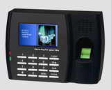 KF01 Fingerprint Time Attendance System