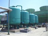 River Water Treatment System