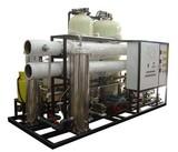 Seawater Desalination  System