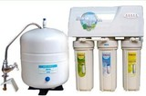 Household 5 Stages Water Purification Equipment