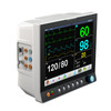 Patient monitor ICU monitor Bedside monitor ECG monitor
