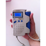 Fetal doppler CE and ISO marked