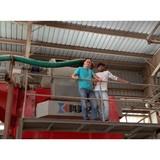 HGMS: High Gradient Magnetic Separator