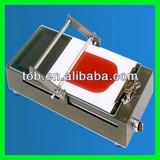 Lithium ion battery cathode electrode aluminum foil coating machine