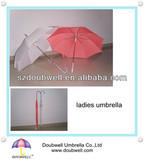 lady fashion parasol umbrella