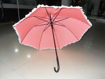 ladies fashion lace umbrella