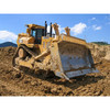 USED CATERPILLAR BULLDOZER D11T