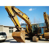 USED CRAWLER EXCAVATOR CATERPILLAR 325C