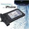 waterproof mobile phone case for iphone 5/5s,4,4s