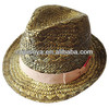 cowboy hat golden paper hat c12002