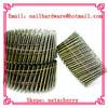 15 degree pallet coil nail