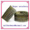 coil nail for Bostitch Gun