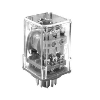 Form 2C 3C ,6-110VDCHongfa Industrial Relay HF10FF