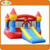 Bouncy castle,inflatable castle,bouncy house castle slide