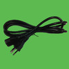 INMETRO Brazil power cord 3 pin