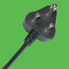 south africa standard electric skillet power cord