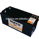 auto parts truck battery n150 12v 150ah