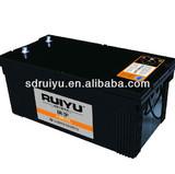 Sell Good Quality JIS/DIN Series auto parts truck battery n180 12v 180ah