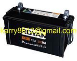 Need Auto Battery? Just Find Ms. Karry! JIS Automobile Battery, DIN Automobile Battery, DIN Vehicle Battery, N100L MF, 12V/100AH