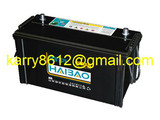 Need Auto Battery? Just Find Ms. Karry! JIS Automobile Battery, DIN Automobile Battery, Vehicle Battery, N100L SMF, 12V/100AH
