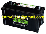 Need Auto Battery? Just Find Ms. Karry! JIS Automobile Battery, DIN Automobile Battery, SMF Vehicle Battery, N100 SMF, 12V/100AH