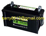 Need Auto Battery? Just Find Ms. Karry! JIS Automobile Battery, DIN Automobile Battery, SMF Vehicle Battery, N100L MF, 12V/100AH