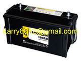 Need Auto Battery? Just Find Ms. Karry! JIS Automobile Battery, SMF Automobile Battery, SMF Vehicle Battery, N100 SMF, 12V/100AH