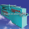 Construction steel bar cutting & bending machine