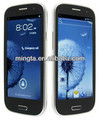 MTK6577 Android 4.1 phone mobile