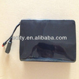 lifepo4 36v 20ah electric bicycle battery pack