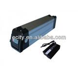 2013 Electric bike battery 48v for sale