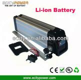 01s 48v battery ebike Lithium
