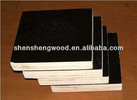 film faced plywood/ shuttering plywood /construction plywood