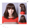 2013 Fashion style synthetic wig, wholesale price cosplay wig