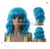 100% Kanekalon Fiber Synthetic women Wig High quality fashion lady Wig AFELLOW wig