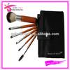 6 pcs Mini Cosemtic Brushes Travel Brush Set